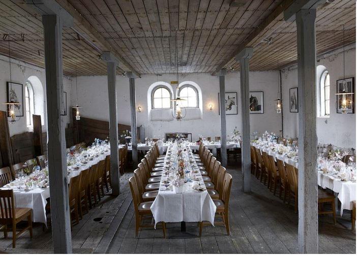 Grythyttan Inn