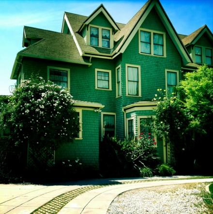 Bissel House