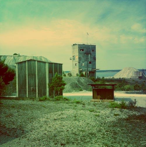 Fabriken Furillen