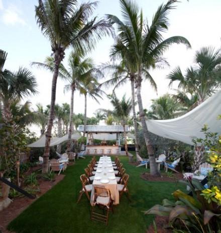 Soho Beach House Miami