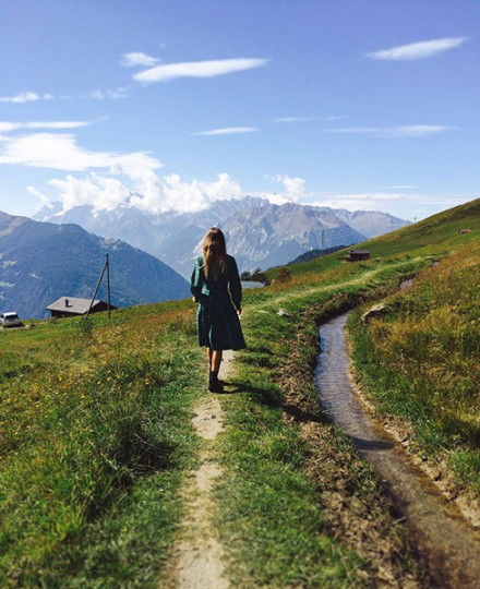 VERBIER: TWO DAYS OF WONDER