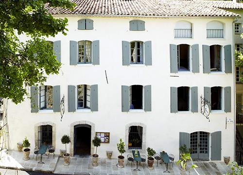 Hôtel Des Deux Rocs